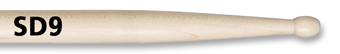 Барабанные палочки Vic Firth American Classic SD9 Driver