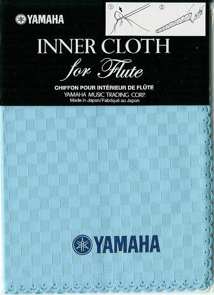 Салфетка Yamaha Inner Cloth For Flut