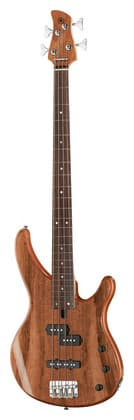 Бас-гитара Yamaha TRBX174EW Natural