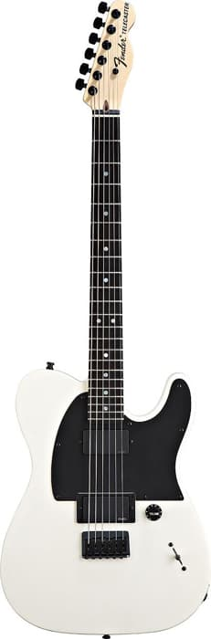 Электрогитара Fender Jim Root Telecaster White (013-4444-780)
