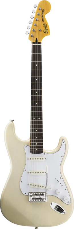 Электрогитара Fender  Vintage Modified Stratocaster Vintage Blond (0301205507)