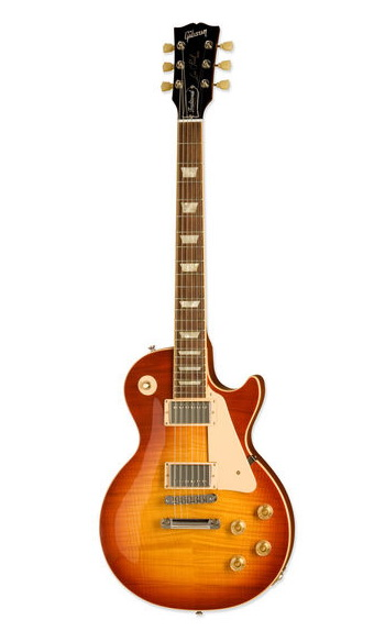 Электрогитара  Gibson LES PAUL Traditional 2014 Heritage Cherry Sunburst (A048421)