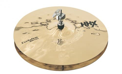 "Тарелка  Sabian 14"" EVOLUTION HI-HAT"