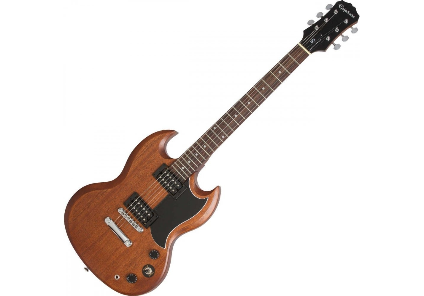 Электрогитара  Epiphone SG-Special VE Walnut