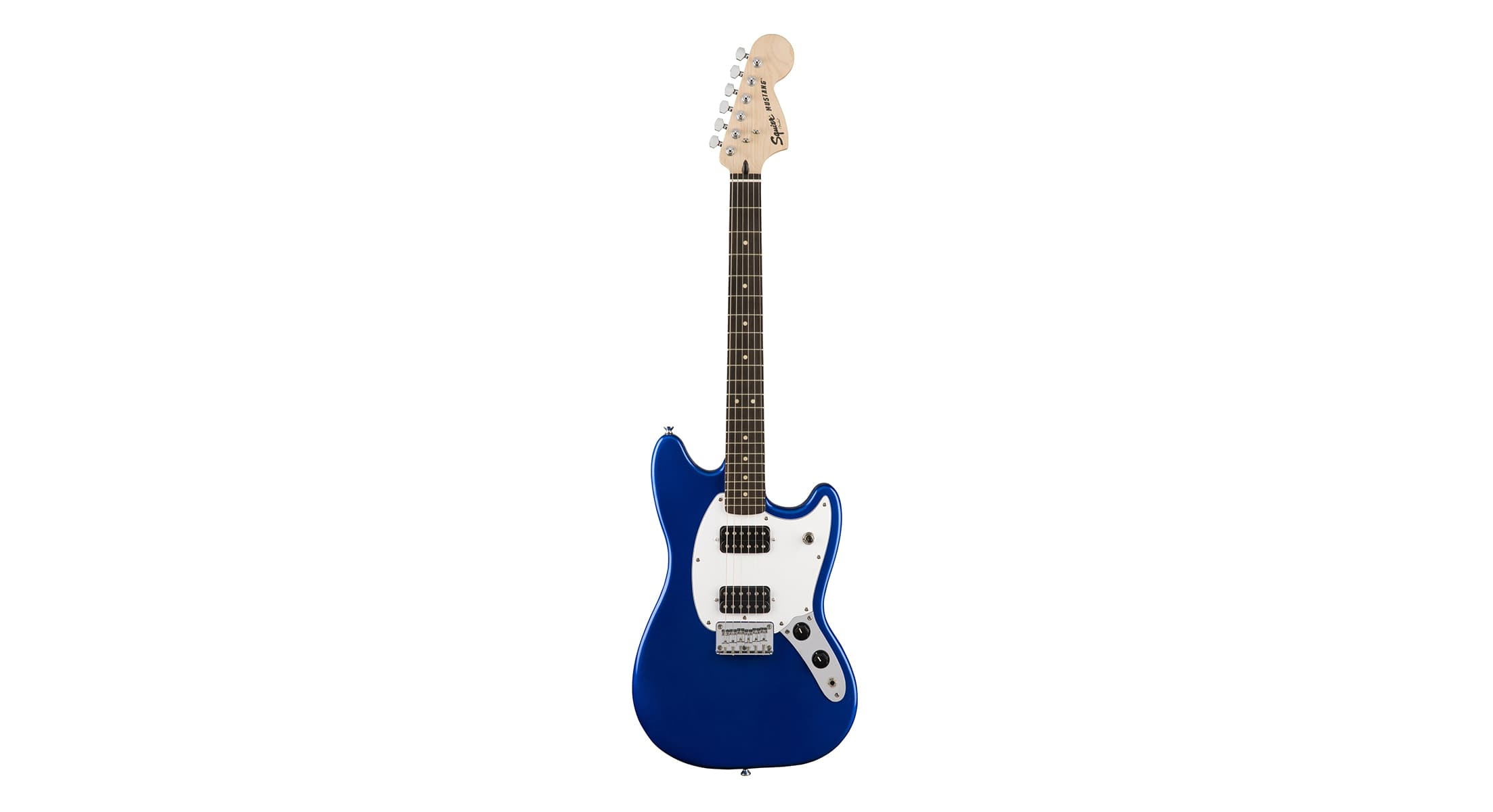 Электрогитара Squier Bullet Mustang HH IMPB