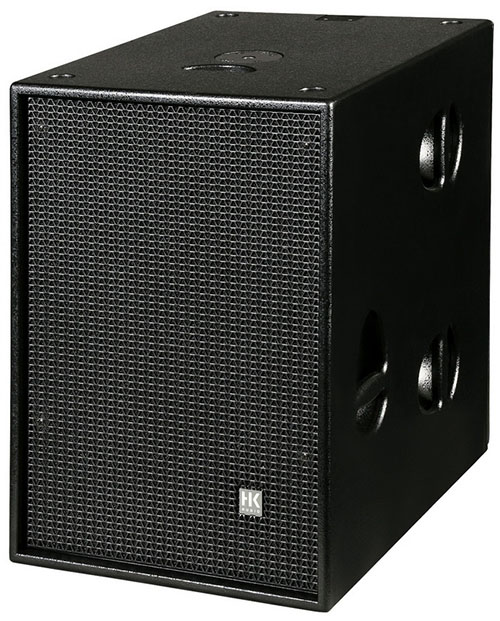 Сабвуфер HK Audio CTA 118 Sub