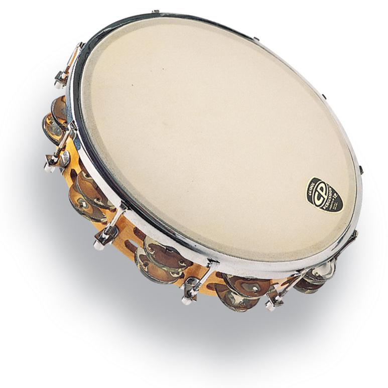 Тамбурин CP391 Latin Percussion LP861.350