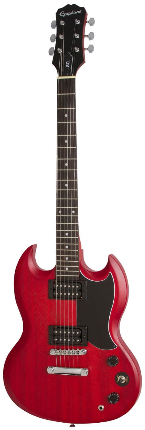 Электрогитара  Epiphone SG-Special VE Cherry (A071122)