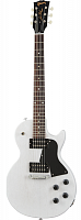 Электрогитара Gibson LES PAUL SPECIAL Tribute Humbacker Worn White Sarin A105729