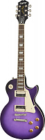 Электрогитара Epiphone LES PAUL CLASSIC Worn Purple A106242