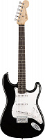 Электрогитара Fender Squier MM Strat Hard Tail Black A089212