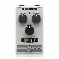 Педаль t.c.electronic Forcefield Compressor