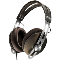Наушники Sennheiser Momentum Over Brown (505630)