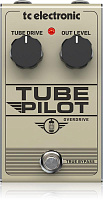 Педаль t.c.electronic Tube Pilot Overdrive A078528
