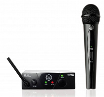 Радиосистема AKG WMS40 Mini Instrumental Set BD ISM1 (863.100)