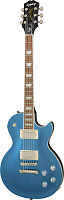 Электрогитара Epiphone LES PAUL Muse Radio Blue Metalic A106248