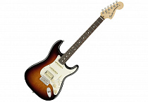 Электрогитара Fender American Performer Stratocaster RW 3-color (A085370)