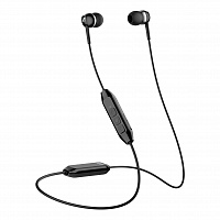 Наушники Sennheiser CX 150BT Black Bluetooth