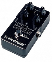 Педаль t.c.electronic Dark Matter Distortion