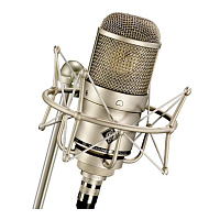 Микрофон ламповый Neumann M 147-TUBE-SET-EU