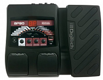 Процессор эффектов DigiTech BP90