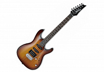 Электрогитара Ibanez GIO GSA60 Brown Sunburst (44699)
