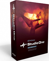 Программное обеспечение Presonus Studio One VSSD
