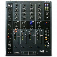 DJ-контроллер-микшер Allen&Heath X-ONE 42/X